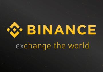 Binance Trading
