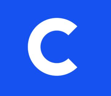 Coinbase icon