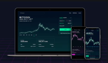 Robinhood trading platforms