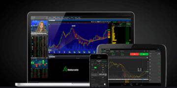 Td Ameritrade trading platforms