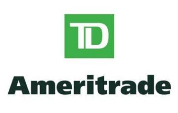 Td ameritrade trading fees
