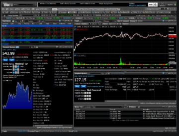 merrill edge trading platform