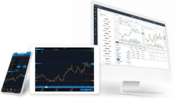 oanda trading platform